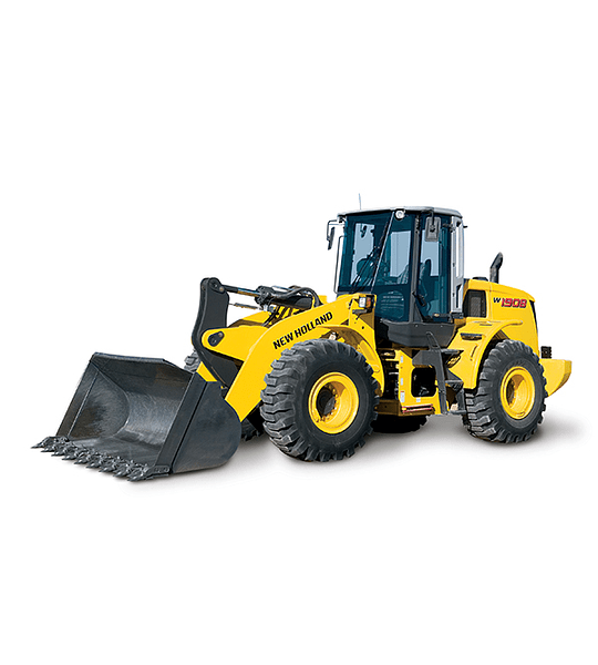 Manual de Taller New Holland W190B ( En Español )