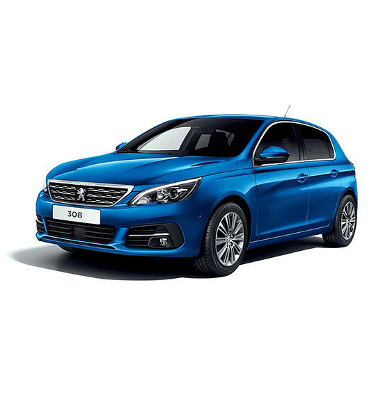 Manual De Despiece Peugeot 308 ( 2013 - 2020 ) En Español