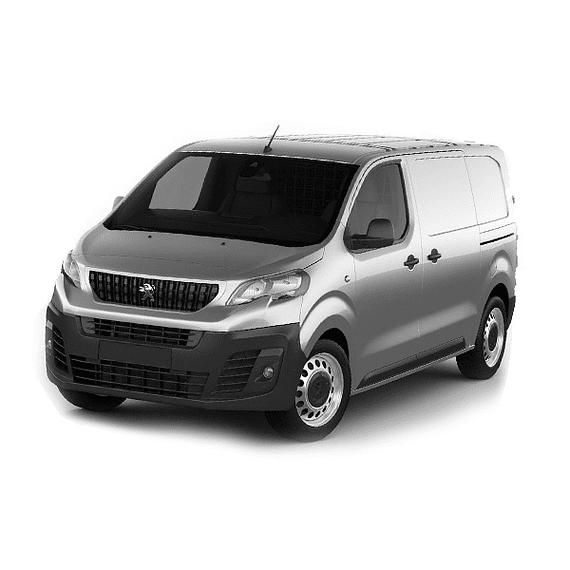 Manual De Despiece Peugeot Expert ( 2007 - 2016 ) En Español
