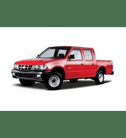 Diagramas Electricos - Chevrolet Luc ( 1998 - 2002 )