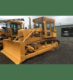 Manual de Reparación - Caterpillar D6C Tractor