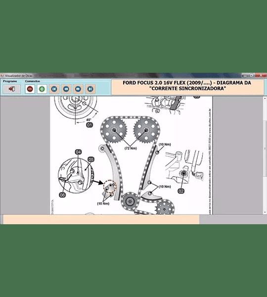 Dicatec 3.3 versión 2019