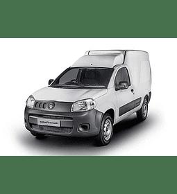 Manual de Taller Fiat Fiorino ( 2007- 2018 ) En Español