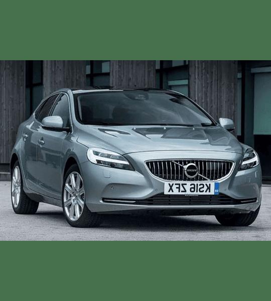 Manual De Despiece Volvo S60 (2010-2017)