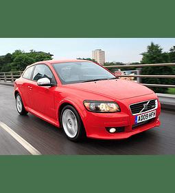 Manual De Despiece Volvo C30 (2006-2013) Español