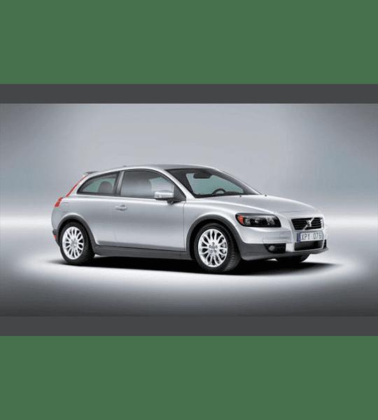 Manual De Taller Volvo C30 (2006-2013) En Español