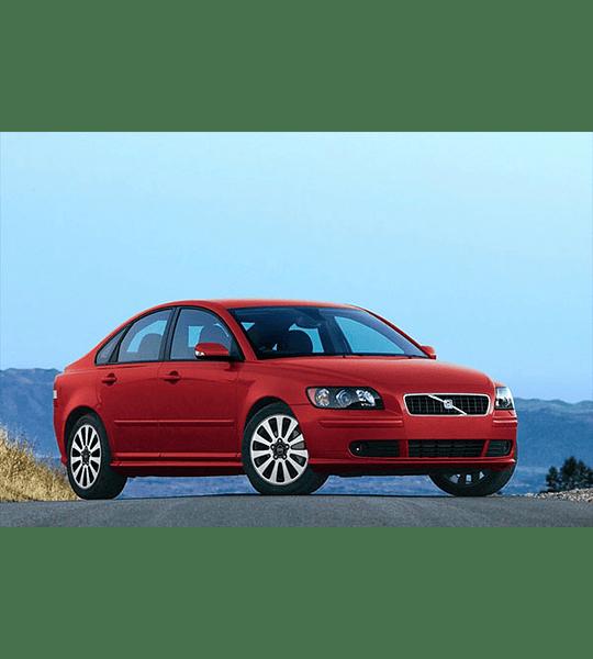 Manual De Despiece Volvo S40 (2004-2012) En Español