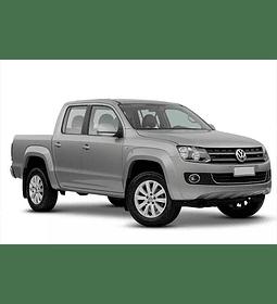 Manual De Taller Volkswagen Amarok (2010-2017)