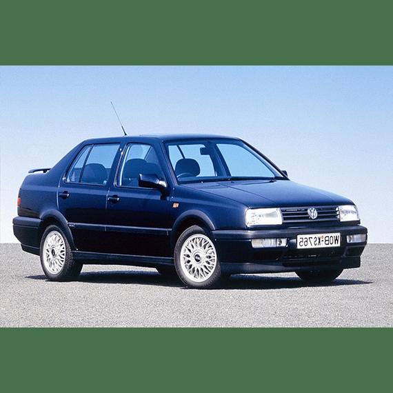 Manual De Taller Volkswagen Vento (1992-1999) Español