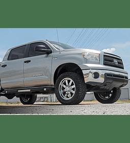 Manual de Taller Toyota Tundra (2007-2017) inglés