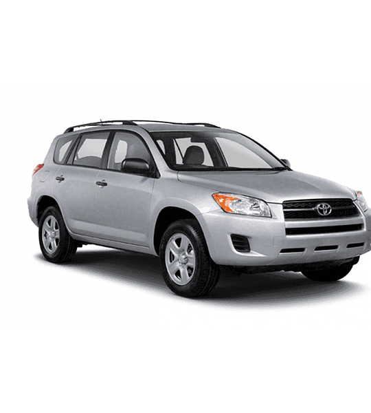 Manual De Taller Toyota Rav4 (2005-2012) Español