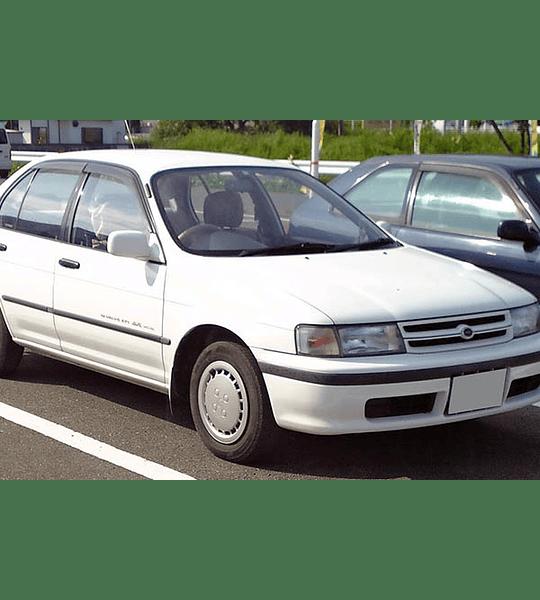 Manual De Taller Toyota Tercel (1994-2000) Español