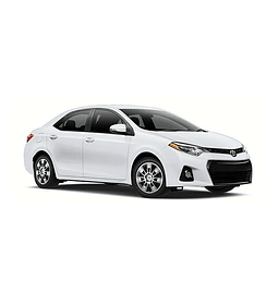 Manual De Despiece Toyota Yaris (2013-2017) Español