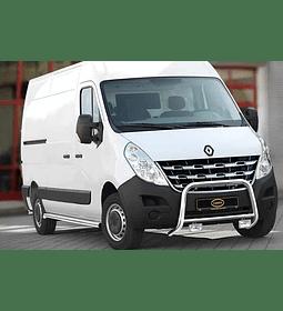 Manual De Taller Renault Master (2010-2018) Ingles