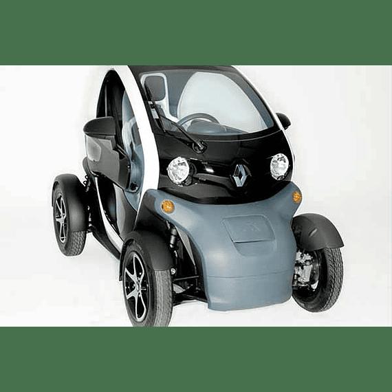 Manual De Taller Renault Twizy ( 2012 2019 ) Español