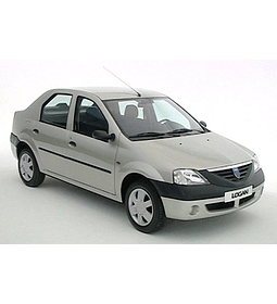 Manual De Taller Renault Logan (2004 - 2012) En Español