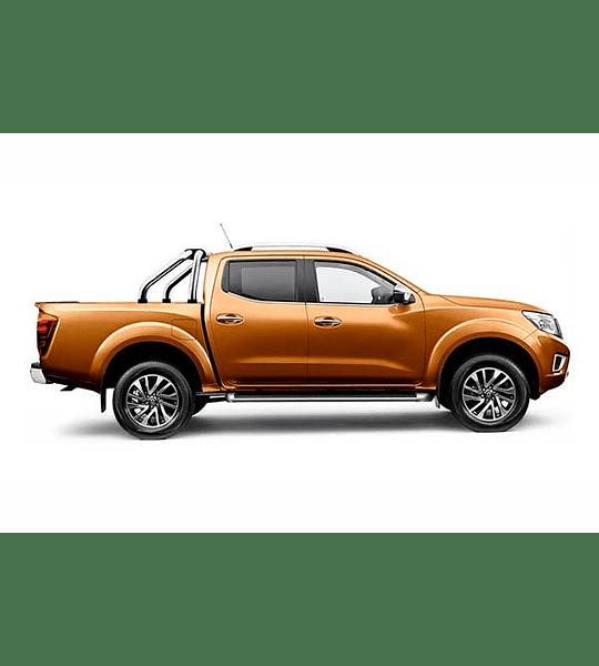 Manual De Taller Nissan Np300 ( 2015 - 2018 ) Español