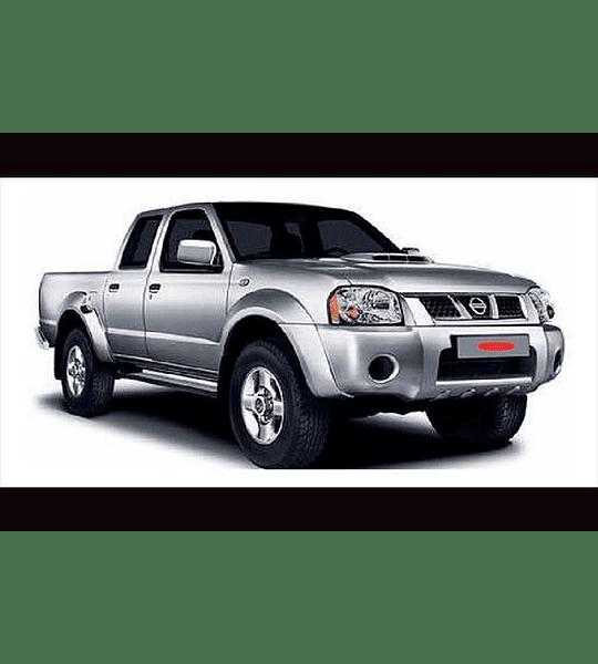 Manual De Taller Nissan Terrano D22 (1997-2014) Inglés
