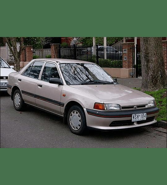 Manual De Taller Mazda 323 (1989-1996) Español