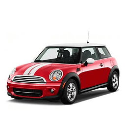 Manual De Despiece Mini Cooper R56 ( 2006 - 2013 )Español