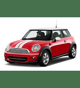 Manual De Despiece Mini Cooper R56 ( 2006 - 2013 )Español