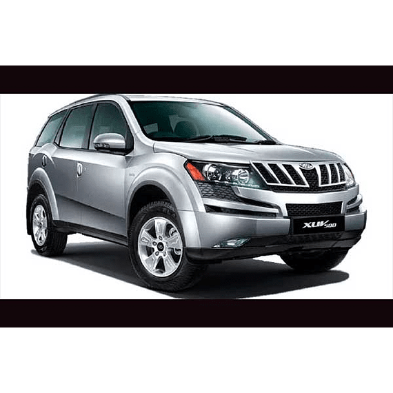Manual De Taller Mahindra Xuv 500 (2011-2015) Ingles