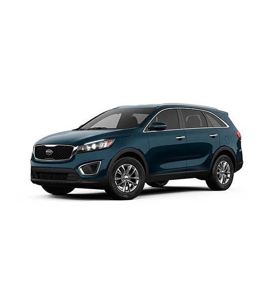 Manual De Taller Kia Sorento (2015–2019) Ingles
