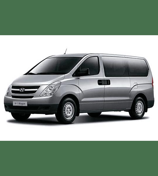 Manual De Taller Hyundai H1 (2007-2018) Español