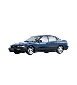 Manual De Taller Honda Accord (1993-1997) Español