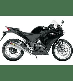 Manual De Taller Honda CBR250R (2011-2015) Español