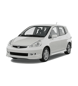 Manual De Taller Honda Fit (2007-2014) Español