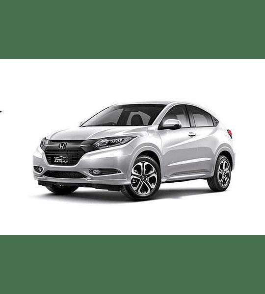 Manual De Taller Honda Hrv (2014-2019) Inglés