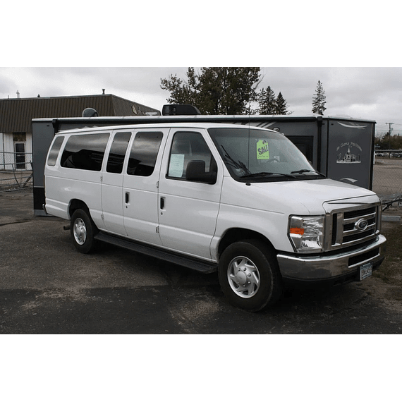 Manual De Taller Ford E350 (1992-2014) En Español