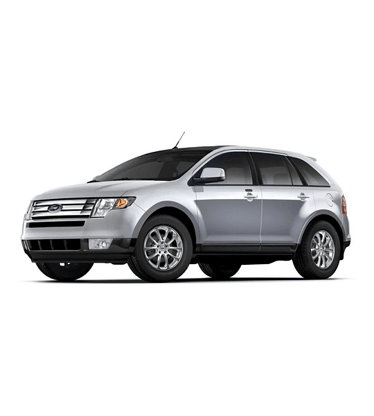 Manual De Taller Ford Edge (2006-2014) Español