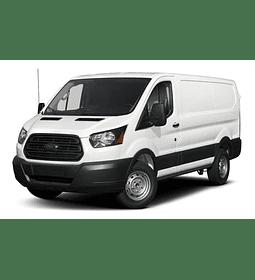 Manual De Taller Ford Transit (2013-2018) inglés