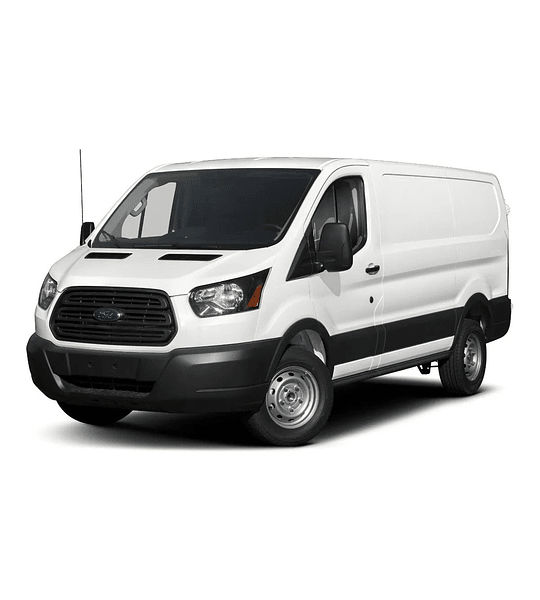 Manual De Taller Ford Transit (2013-2018) inglés