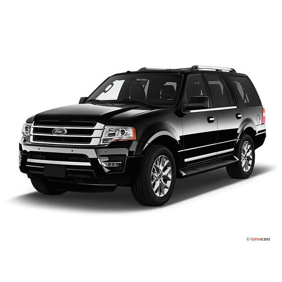 Manual de Taller Ford Expedition ( 2015 - 2017 ) inglés