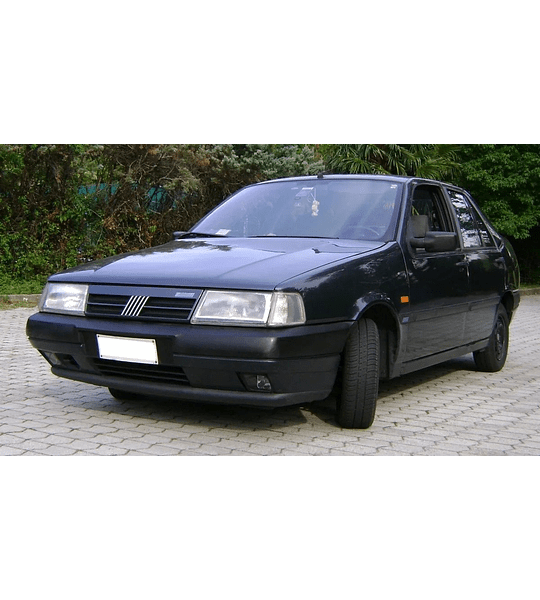 Manual De Despiece Fiat Tempra 1990-1999 Español
