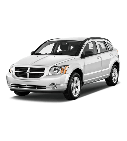 Manual De Taller Dodge Caliber (2007-2012) En Español