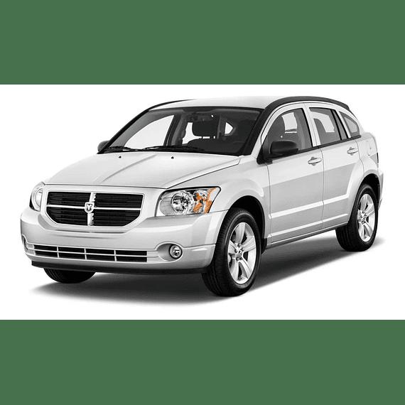 Manual De Taller Dodge Caliber (2007-2012) En Español