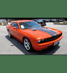 Manual De Taller Dodge Challenger (2008 -2010) En Español