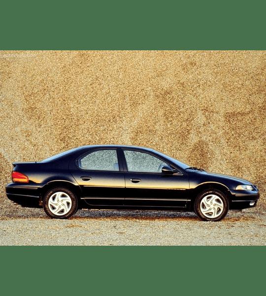Manual De Taller Dodge Stratus (1994-2000) En Español