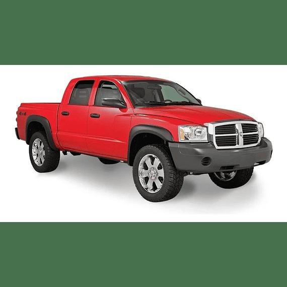 Manual De Despiece Dodge Dakota ( 2005 - 2011 ) Español