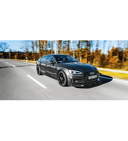 Manual De Despiece Audi A5 (2016-2018) Español