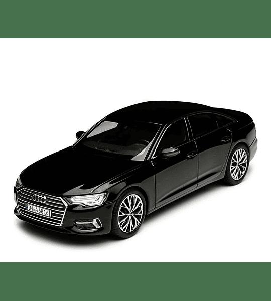 Manual De Taller / Diagramas Audi A6 ( 2018 - 2020 ) Inglés