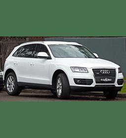 Manual De Taller Audi Q5 (2008-2017) En Español
