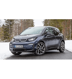 Manual De Taller Bmw I3 (2013 - 2019) Español