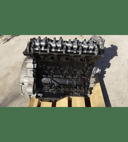 Manual Taller Motor Isuzu Chevrolet 4hk1-tc 5.2 L Español