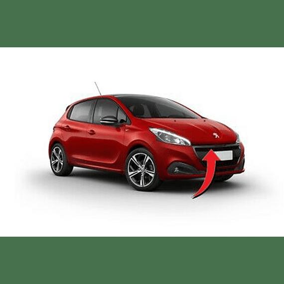 Manual de Taller Peugeot 208 Gen I ( 2012 - 2018 ) inglés