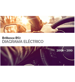 Diagramas Electricos Brilliance BS2 (2008–2013) Ingles